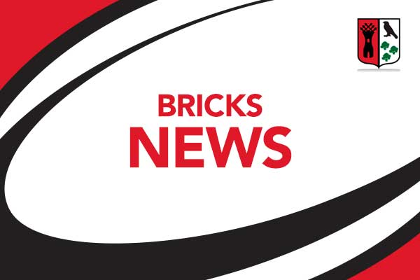 Bricks Rugby News