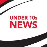 Under 10s Rugby News
