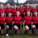 U15 Girls Team Jan 20