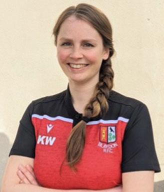 Katie Whitehead