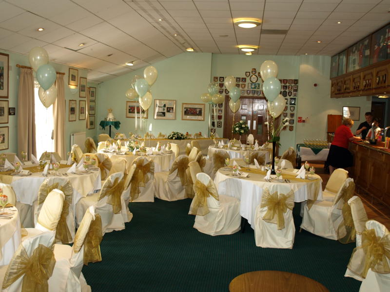 Northern Rugby Club Function Room