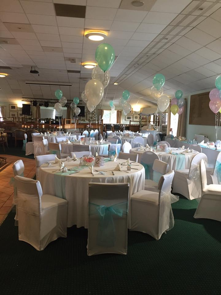Newcastle Rugby Club Function Room