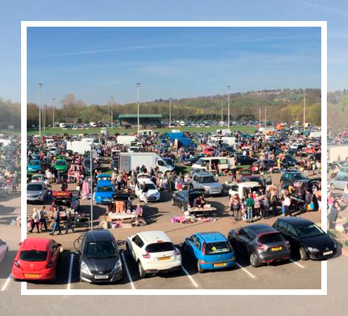 Blaydon Car Boot Sale