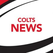 Colts Rugby News