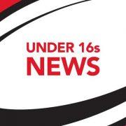 Under 16s Rugby News