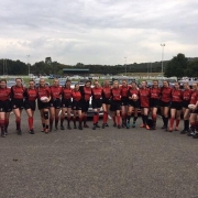 U15 Girls Rugby