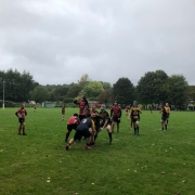 Durham v Blaydon U16s