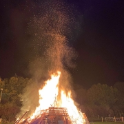 Bonfire Night 2019