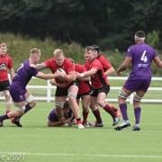 BRFC v Loughborough